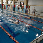 Определились победители первенства области по плаванию среди лиц с нарушением интеллекта