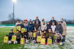 Елена Кирилова поздравила новгородских футболистов с победой на всероссийском турнире