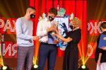 В Великом Новгороде подвели итоги спортивного сезона 2020