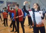 Шесть наград завоевали окуловские дартсмены на домашнем первенстве России