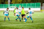 В Великом Новгороде определились победители регионального этапа Всероссийского фестиваля дворового футбола