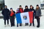 Новгородские спортсмены с особенностями интеллектуального развития выступят на всероссийских стартах