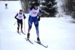 Определились победители чемпионата и первенства области по лыжным гонкам